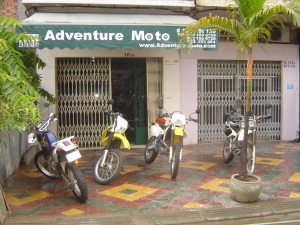 Adventure Moto HQ