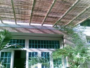 Voila - The luxury Bali Villa look.
