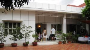 One sweet villa