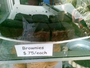 Beautiful Brownies