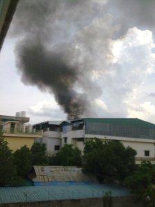Burn Toul Sleng BURN !
