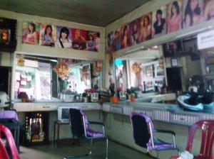At's Salon