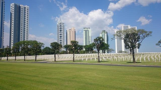 MANILA WAR CEMETERY (4)